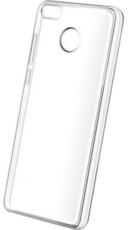 Чехол для Xiaomi Redmi Note 5a силиконовый, цвет: прозрачный