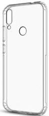 Чехол для Xiaomi Redmi Note 7 силиконовый, цвет: прозрачный