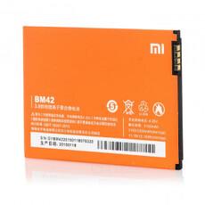 Аккумулятор для Xiaomi Redmi Note 3G (BM42) оригинальный