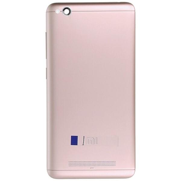 Задняя крышка для Xiaomi Redmi 4A цвет: золото