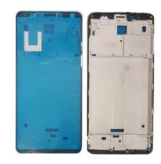 Средняя часть (рамка) для Xiaomi Redmi 5, цвет: черный