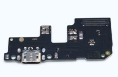 Нижняя плата для Xiaomi Redmi 5 Plus с разъемом зарядки