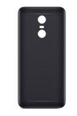 Задняя крышка для Xiaomi Redmi 5 Plus цвет: черный