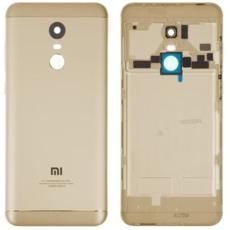 Задняя крышка для Xiaomi Redmi 5 Plus цвет: золотой