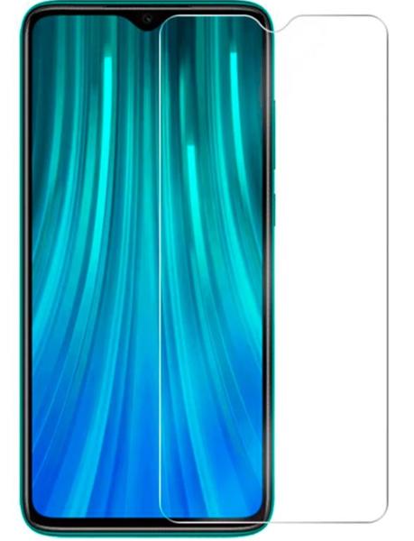 Защитное стекло для Xiaomi Redmi 9, цвет: прозрачный