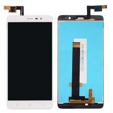 Экран для Xiaomi Redmi Note 3 Pro с тачскрином, цвет: белый