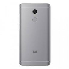 Задняя крышка для Xiaomi Redmi Note 4X цвет: серый