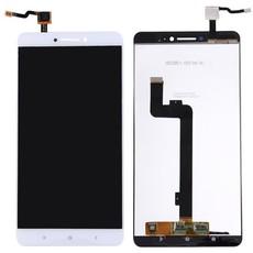 Экран для Xiaomi Redmi Note 5 с тачскрином, цвет: белый