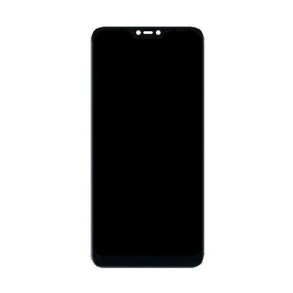 Экран для Xiaomi Redmi Note 6 с тачскрином, цвет: черный