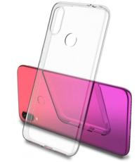 Чехол для Xiaomi Redmi Note 7, цвет: прозрачный