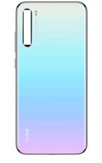 Задняя крышка (корпус) для Xiaomi Redmi Note 8, цвет: белый