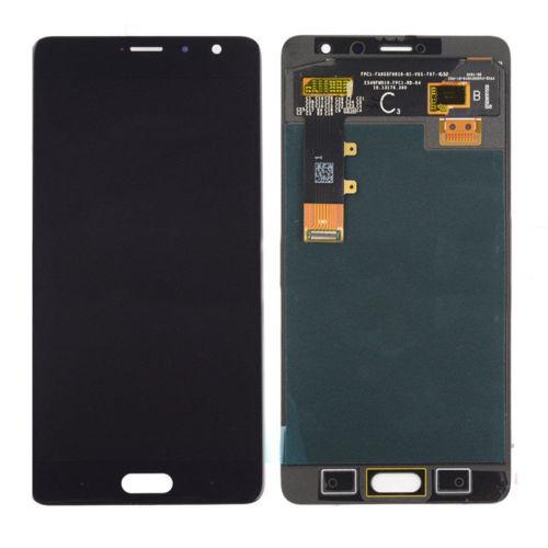 Экран для Xiaomi Redmi Pro с тачскрином, цвет: черный