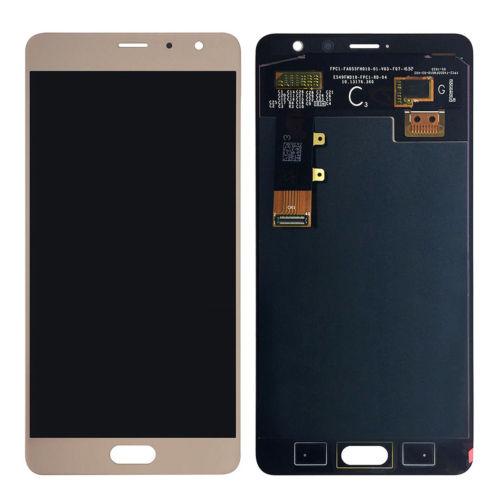 Экран для Xiaomi Redmi Pro с тачскрином, цвет: золотой