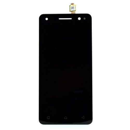 Экран для Lenovo Vibe S1 Lite с тачскрином, цвет: черный