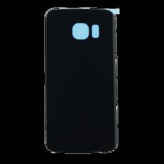 Задняя крышка для Samsung Galaxy S6 Edge SM-G925F цвет: черный
