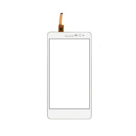 Тачскрин для Lenovo S860, цвет: белый