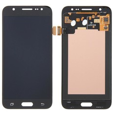 Экран для Samsung Galaxy J5 2015 (SM-J500H) с тачскрином, цвет: черный (оригинал)
