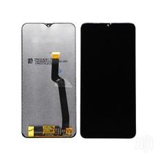 Экран для Samsung Galaxy A10 (SM-A105) с тачскрином OLED, цвет: черный
