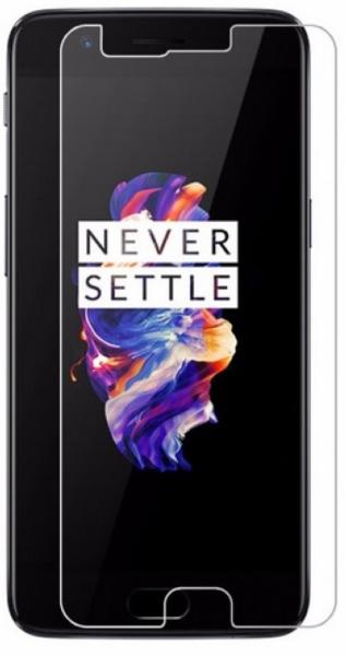 Защитное стекло для OnePlus 5, цвет: прозрачный
