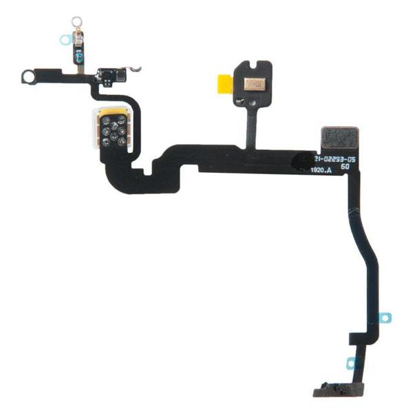 Шлейф кнопки выключения/включения для iPhone 11 Pro Max