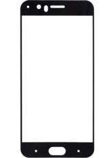 Защитное стекло для OnePlus 5T 5D (полная проклейка), цвет: черный