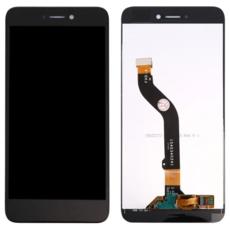 Экран для Huawei Nova Lite 2017 с тачскрином, цвет: черный