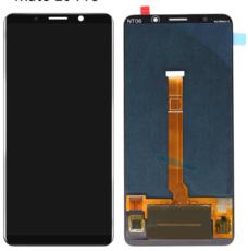 Экран для Huawei Mate 10 Pro с тачскрином, цвет: коричневый