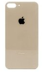 Задняя крышка для Apple iPhone XS Max, цвет: золото