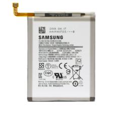 Аккумулятор для Samsung Galaxy A60 (EB-BA606ABU) оригинальный