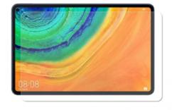 Защитное стекло для Huawei MatePad Pro 10.8, цвет: прозрачный
