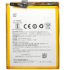 Аккумулятор для OnePlus 5T (BLP637) оригинальный