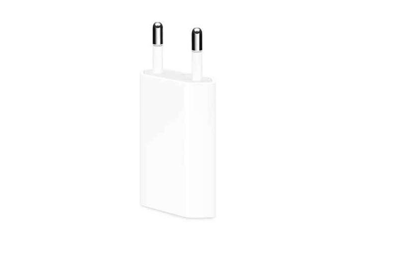 Сетевое зарядное устройство для Apple iPhone (FoxConn) 1A