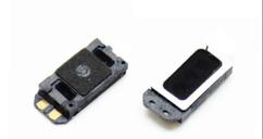 Верхний слуховой динамик (Speaker) для Samsung A310, A510, A710, A750, A405, A505, A705, G532, G570, J106, J250, J320, J330, J400, J415, J510, J610, J710