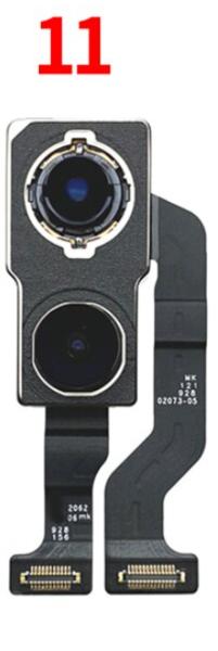 Основная (задняя) камера для Apple iPhone 11