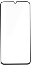 Защитное стекло для A1 Альфа 5D (полная проклейка), цвет: черный