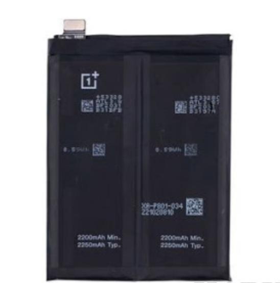 Аккумулятор для OnePlus 8T (BLP801) оригинальный