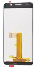 Экран для Huawei Honor 6 (H60-L02) с тачскрином, цвет: белый