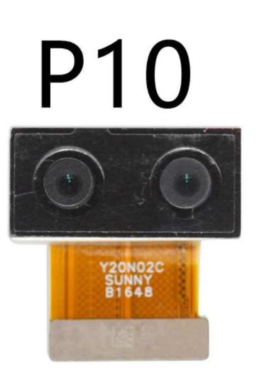Задняя камера (основная) для Huawei P10
