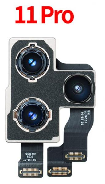 Основная (задняя) камера для Apple iPhone 11 Pro