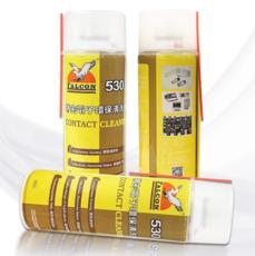 Очиститель - спрей Contact Cleaner Falcon 530 550мл