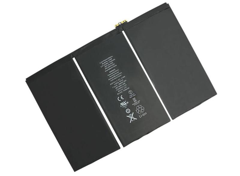 Аккумулятор для Apple iPad 3 (A1458, A1459, A1460, A1389, A1416, A1430, A1403) оригинальный