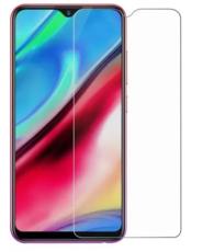 Защитное стекло для Samsung Galaxy M10s , цвет: прозрачный