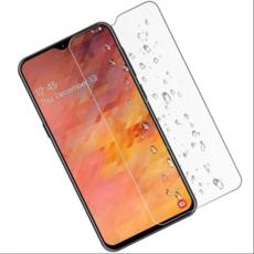 Защитное стекло для Samsung Galaxy A90 (SM-A908) , цвет: прозрачный