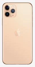Задняя крышка (корпус) для Apple iPhone 11 Pro, цвет: золото