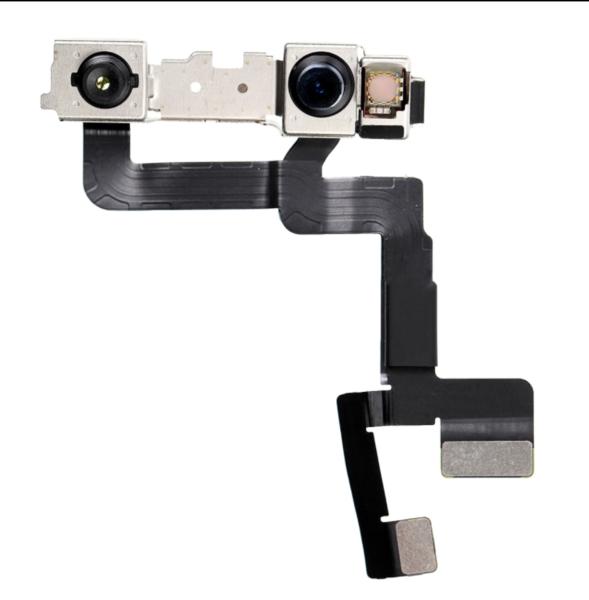 Фронтальная (передняя) камера для iPhone 11