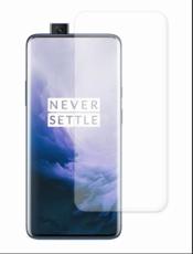 Защитное стекло для OnePlus 7 Pro , цвет: прозрачный
