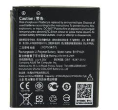 Аккумулятор для Asus ZenFone C (ZC451CG) (B11P1421) оригинальный