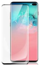 Защитное стекло для Samsung Galaxy S10 5G 5D (полная проклейка), цвет: черный