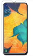 Защитное стекло для Samsung Galaxy M30 (SM-M305F) , цвет: прозрачный