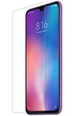 Защитное стекло для Xiaomi Mi 9 Pro , цвет: прозрачный